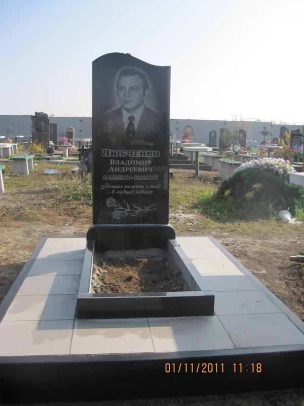 Гранитные памятники изготовление с 01 заказать памятник в москве  Владыкино